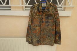 Veste Militaire - Uniforms