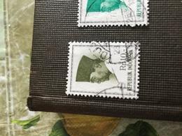 INDONESIA IL SULTANO NERO 1 VALORE - Stamps