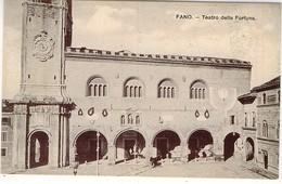 FANO TEATRO DELLA FORTUNA - Fano