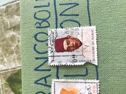 INDONESIA IL SULTANO  1 VALORE - Stamps