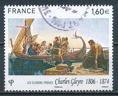 °°° FRANCE - Y&T N°5069 - 2016 °°° - Oblitérés