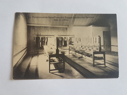 A 2899 - Pensionnat Se Saint François Baelen Salle De Toilette - Baelen