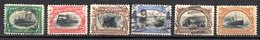Serie  Nº 138/43 (143 New With Hinged) Estados Unidos - Used Stamps