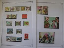 SUISSE  FACIALE 248 Francs Suisse Pour Une Collection Entre 2003 Et 2007 Moins 55 % Soit 104 € Neufs Sans Charnière - Collections