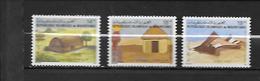 TIMBRE NEUF DE MAURITANIE DE 1982 N° MICHEL 761/63 - Mauritania (1960-...)
