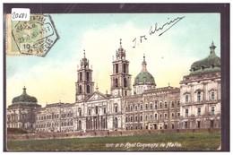 PORTUGAL - PORTO - REAL CONVENTO DE MAFRA - TB - Porto
