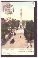PORTUGAL - LISBOA - AVENIDA DA LIBERTADE - TB - Lisboa