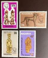 Nigeria 1982 National Museum MNH - Nigeria (1961-...)