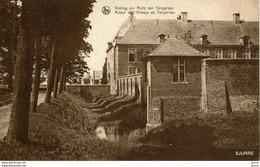 Tongerlo / Westerlo - Vesting Der Abdij Van Tongerloo - Autour De L'Abbaye De Tongerloo - Westerlo