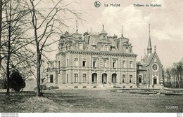 La Hulpe - Château De Nysdam - Kasteel - La Hulpe
