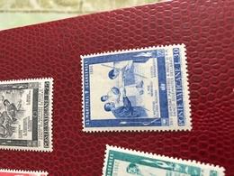 VATICANO I MISSIONARI AZZURRO - Stamps