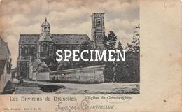 L'Eglise De Grimbergen - Grimbergen
