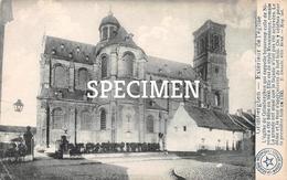 Extériuer De L'Eglise - Grimbergen - Grimbergen