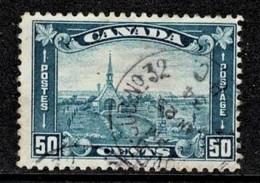 Canada 1930 Acadian Memorial Church, Nova Scotia Used  SG 302 - Gebruikt