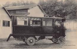 Matériel De Traction Mécanique - Système PURREY - Omnibus-Salon - Autobus & Pullman