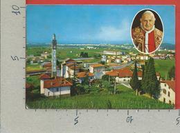 CARTOLINA NV ITALIA - SOTTO IL MONTE GIOVANNI XXIII - Panorama - 10 X 15 - Bergamo