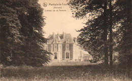 Marbaix-la-Tour - Château De La Pasture - Kasteel - Ham-sur-Heure-Nalinnes