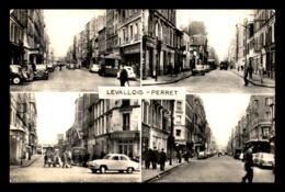 92 - LEVALLOIS-PERRET - MULTIVUES - Levallois Perret