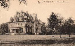 Oostkamp - Kasteel - Château De Gruuthuse - Oostcamp - Oostkamp
