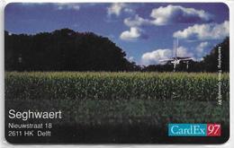 NETHERLAND  CARDEX 96  EXPIRED - Telefoonkaarten