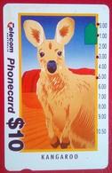 $10 Kangaro - Australië