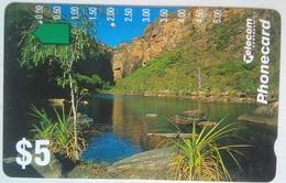 $5 River - Australië