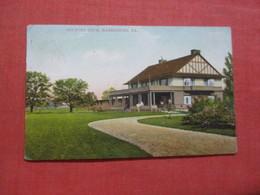 Country Club Harrisburg  - Pennsylvania     Ref 4110 - Harrisburg