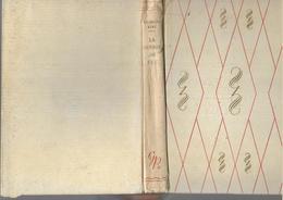 La Guerre Du Feu Par J. H. Rosny Aîné - Rouge Et Or  N°65 - Illustrations : Jean Chièze - Bibliothèque Rouge Et Or