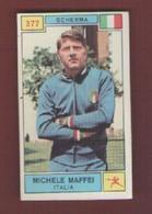 MICHELE MAFFEI...SCHERMA...L'ESCRIME..FENCING..SPADE..SPADA..SPORT - Esgrima