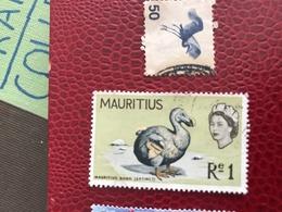 MAURITIUS UCCELLI1 VALORE - Sonstige - Afrika