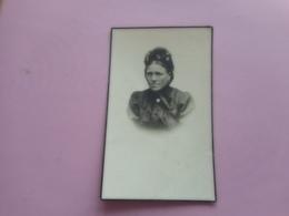 D.P.-MARIA CATHARINA SMETS °RETIE 15-5-1869+ARENDONK 24-3-1948 - Godsdienst & Esoterisme
