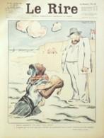 """REVUE """"LE RIRE""""-1927-444-TROUVILLE CASINO-MENDOUSSE-FAIVRE BELLAIGUE NOB - Books, Magazines, Comics"""