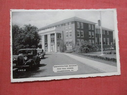 -Penn Hall School Chambersburg   Pennsylvania >     Ref 4111 - Stati Uniti