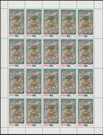 Russia, 1993, Mi. 333, Y&T 6022, Sc. 6168, SG 6433, The 175th Anniv. Of Goznak (state Printing Works And Mint), MNH - Unused Stamps
