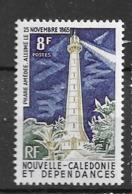 1965 MNH Nouvelle Caladonie Mi  414 - Unused Stamps