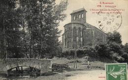12 - Espalion - L' Eglise Romane De Pers - 2286 - Espalion