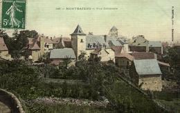 12 - Montbazens - Vue Générale - 2288 - Montbazens