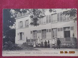 CPA - Sceaux - Villa Penthièvre - Le Pavillon De La Pelouse - Sceaux