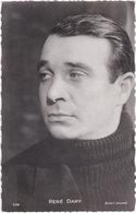 Pf. René DARY. 538 - Artistes