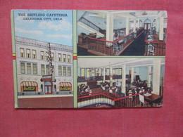 The Britling Cafeteria  Oklahoma > Oklahoma City   Ref 4111 - Oklahoma City