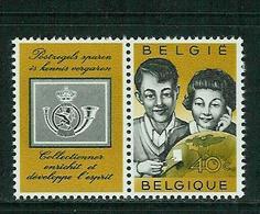 Belgique COB 1152 ** (MNH) - Nuovi