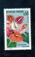 FRANCE    1973  Y.T. N° 1738  NEUF** - Francia