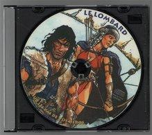 CD Sur Les Pas Des Héros Le Lombard 1996 Thorgal Grzegorz Jean Van Hamme - Disques & CD