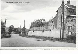 HERBIESTER   Village   Vers La Gileppe. - Jalhay