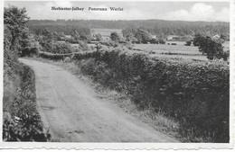 HERBIESTER   Panorama  Werfat. - Jalhay
