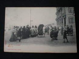 HEYST 1904 - CAROLINE - SUGG SERIE 3 N 23 - Heist