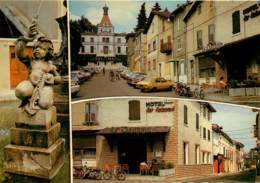 ISERE SAINT JEAN DE BOURNAY (scan Recto-verso) KEVREN0455 - Saint-Jean-de-Bournay
