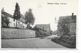HERBIESTER - Village   Panorama. - Jalhay