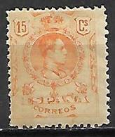 ESPAGNE   -   1909 / 22  . Y&T N° 246 * .cote 6,00 Euros - Ongebruikt
