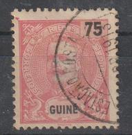 GUINE CE AFINSA 54 - USADO - Portuguese Guinea